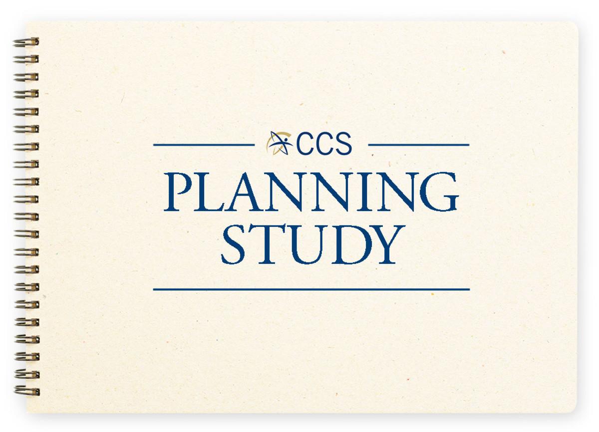 CCS Planning Study