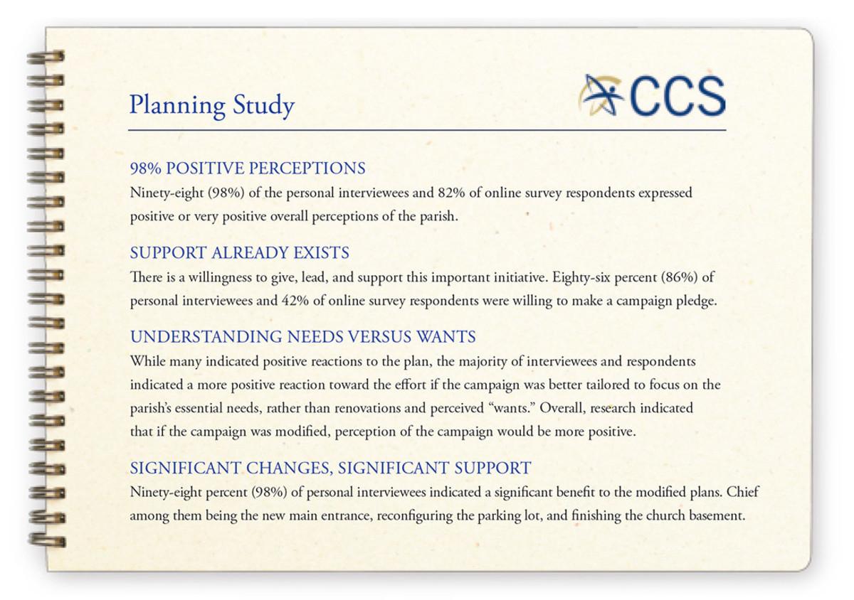 SMOY Planning Study