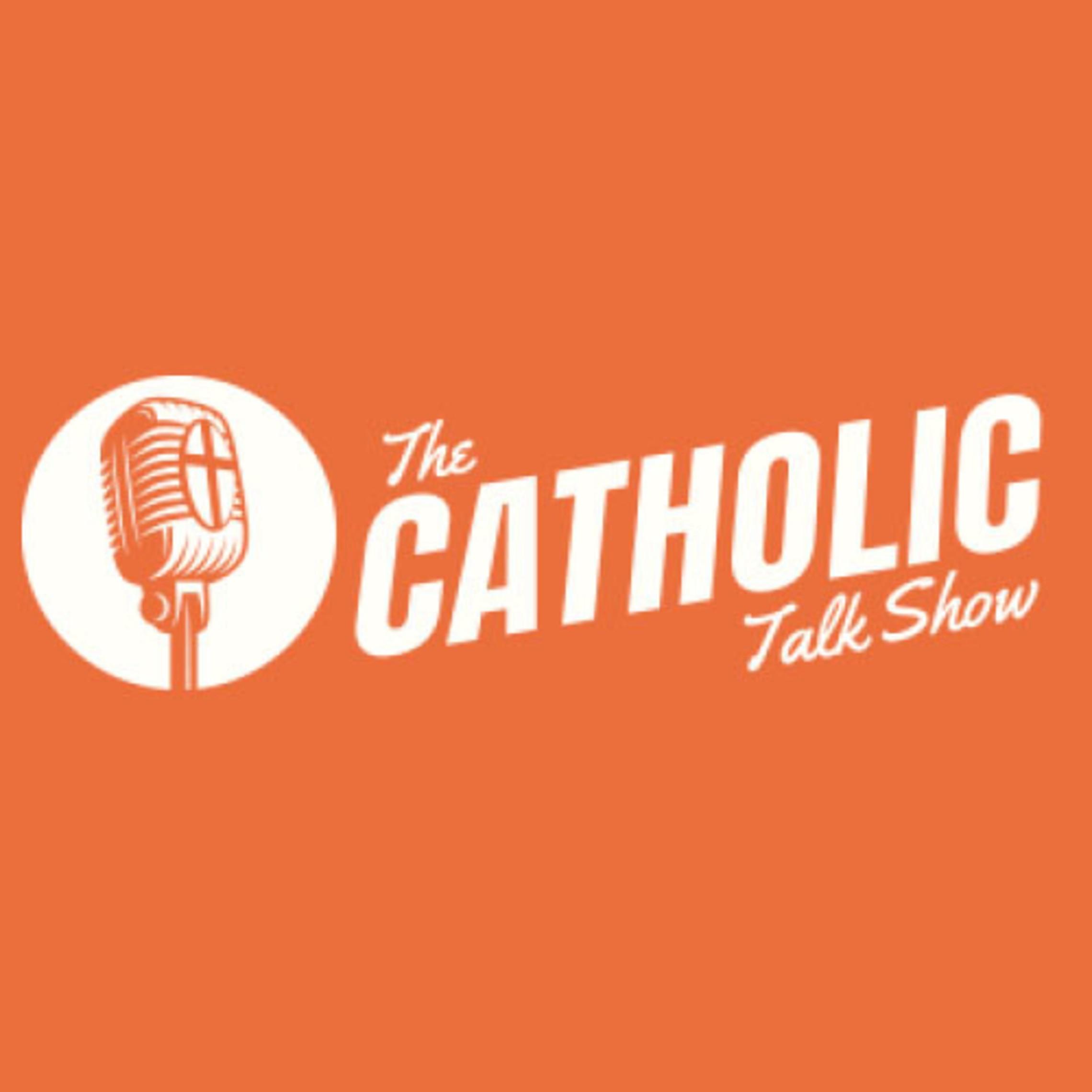 Podcast Catholic Talk Show
