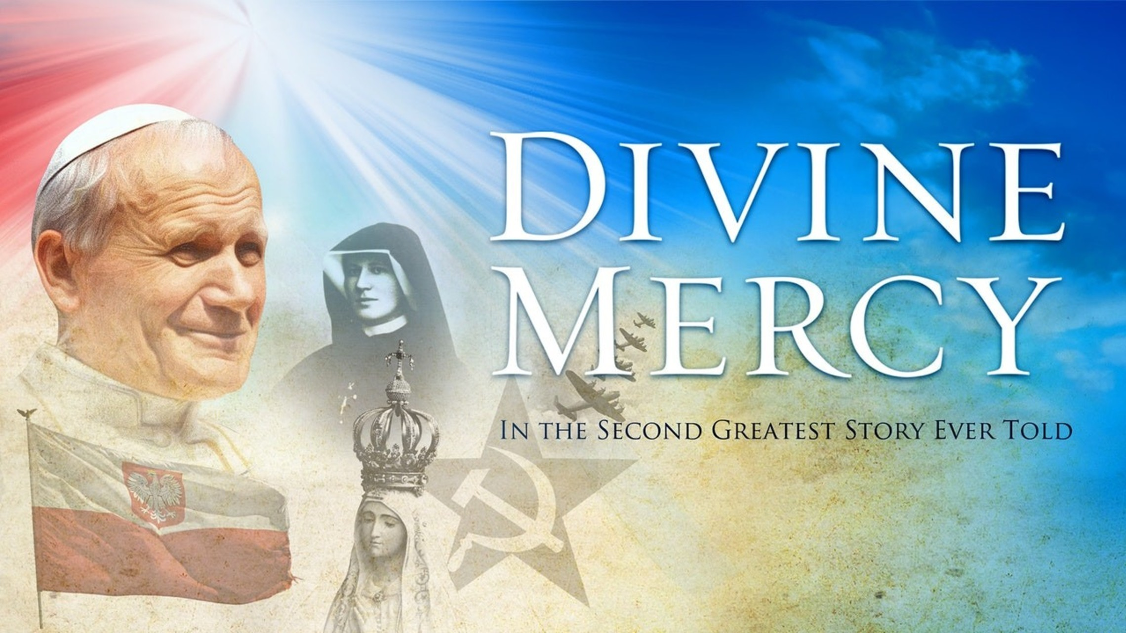 Formed Divine Mercy
