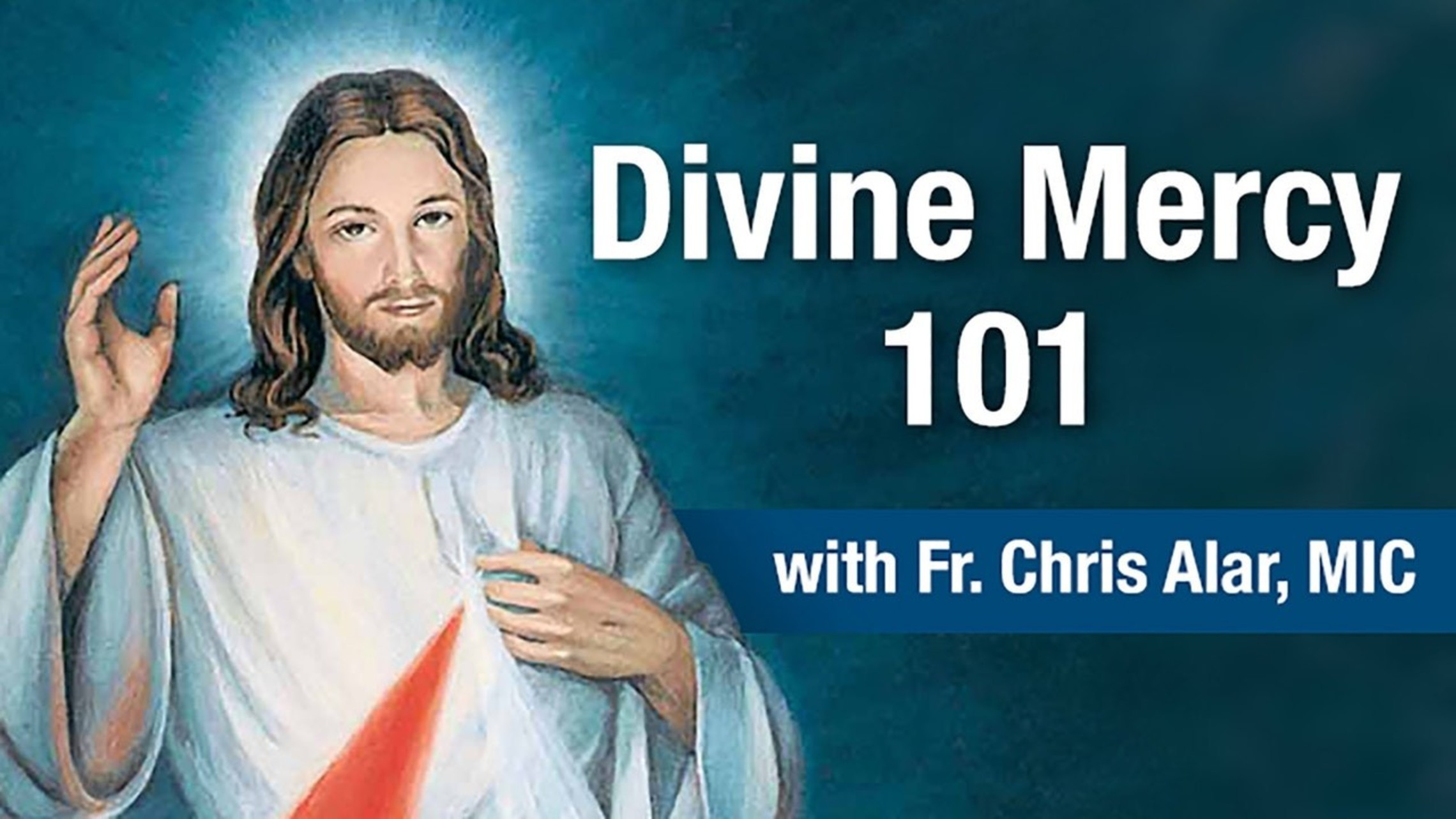 Formed Divine Mercy 101