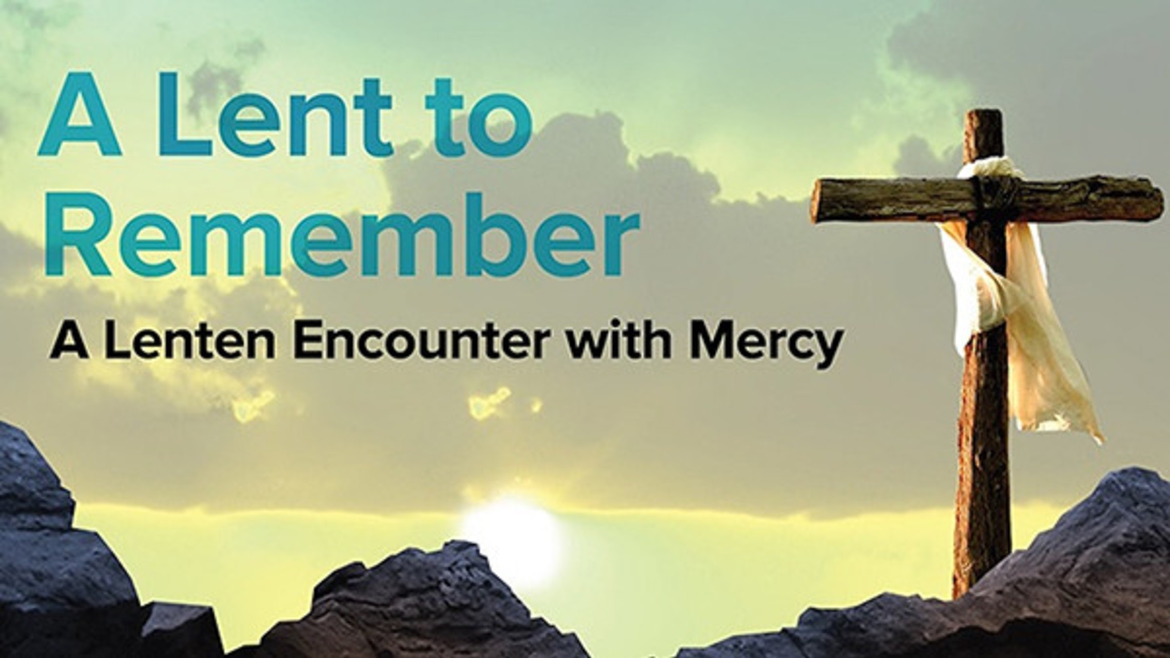 Formed - Lent Encounter with Mercy