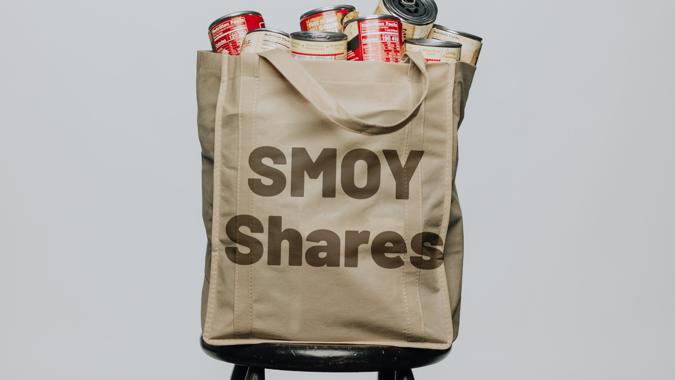 Smoy Shares